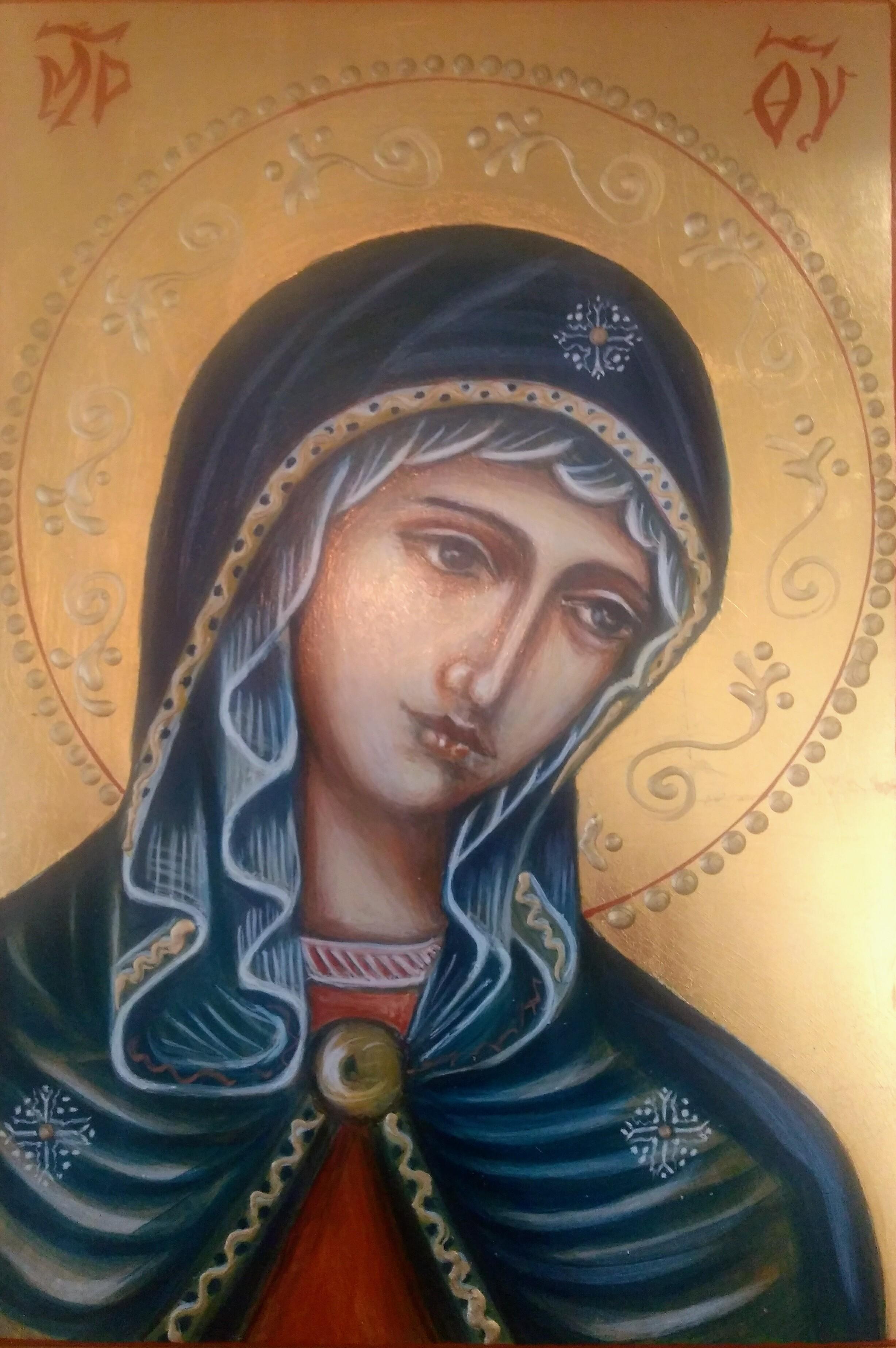 Madonna Szmaragdowa