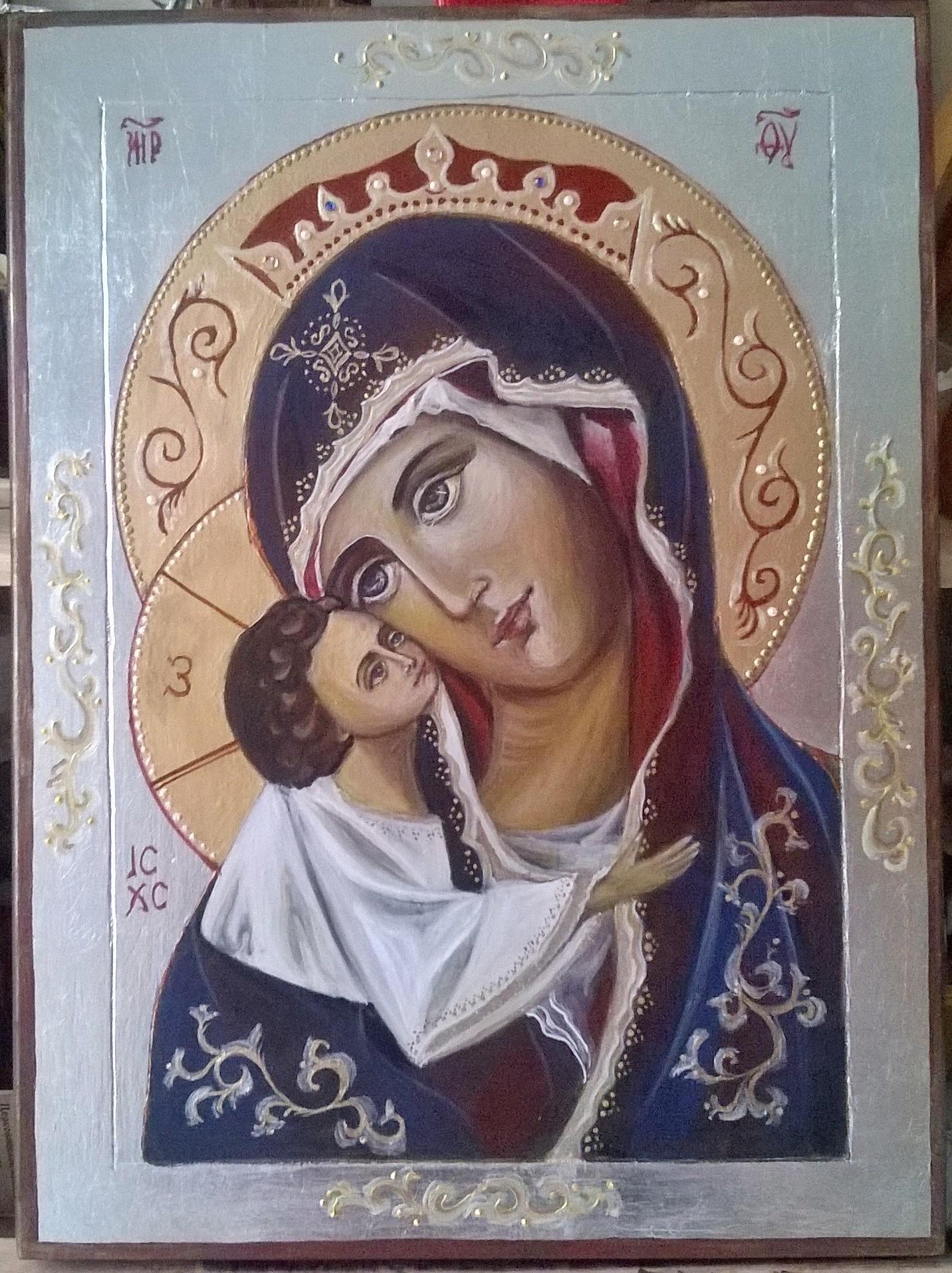 Madonna Eleusa