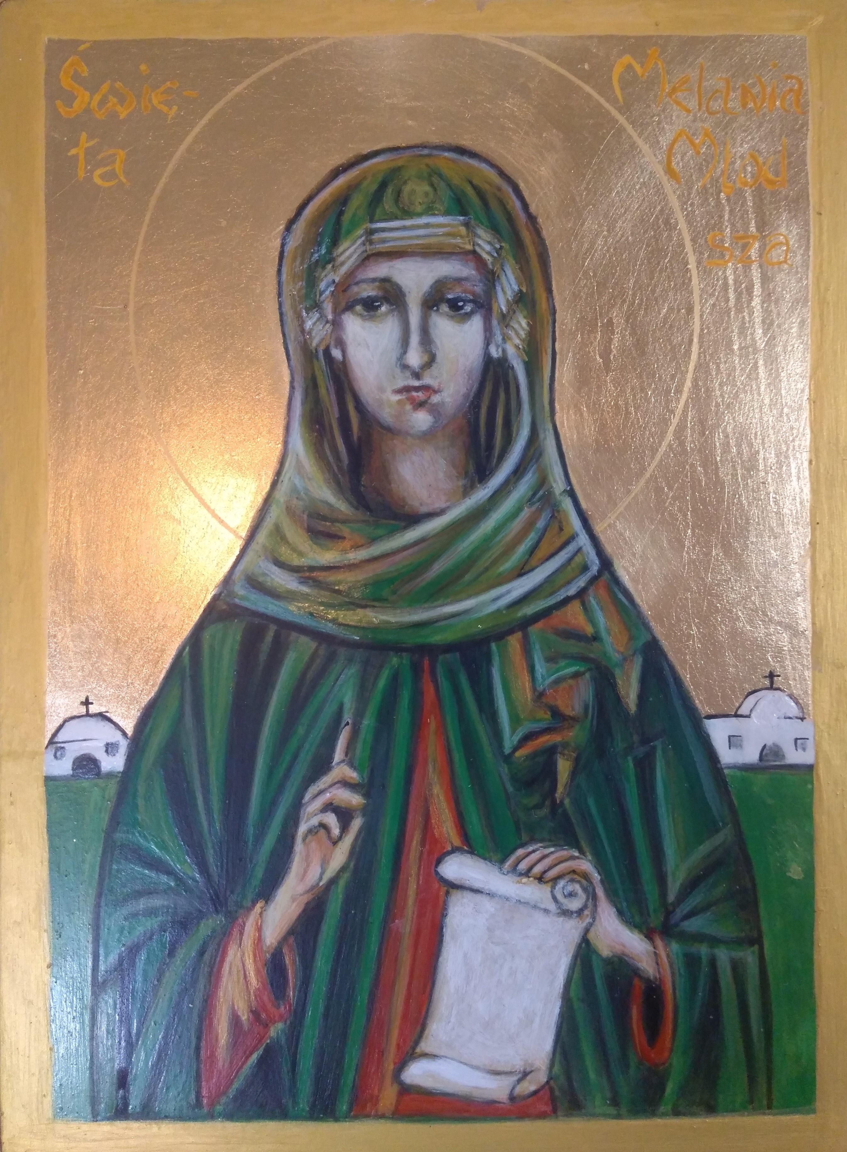 Św. Melania