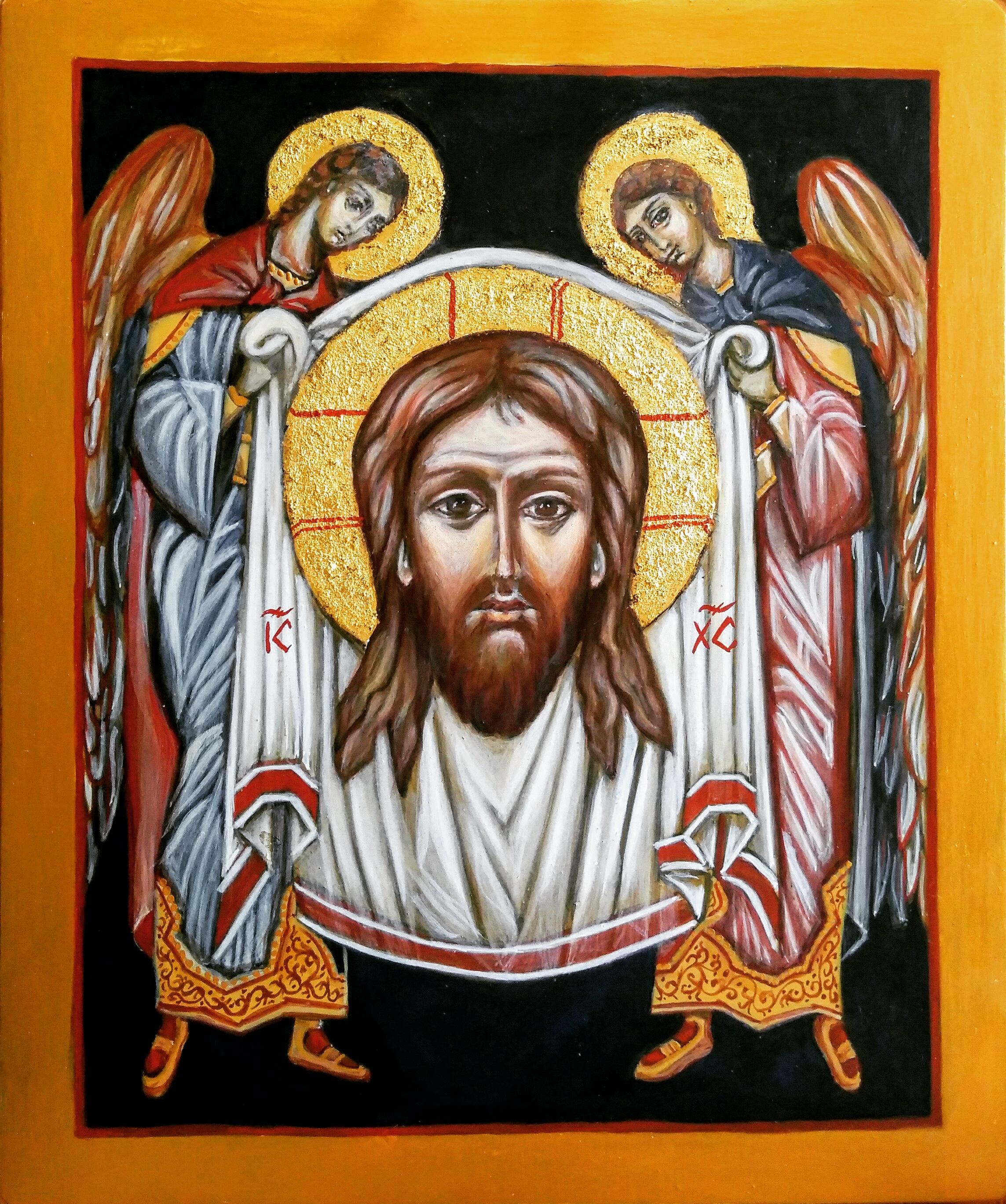 Jezus – anioły